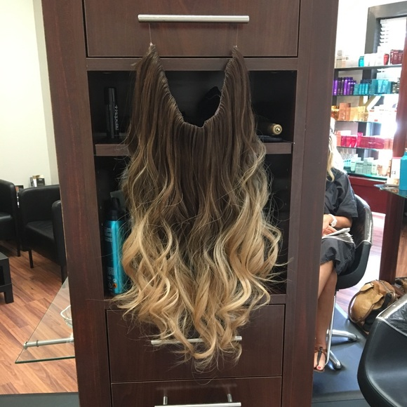 Hair talk extensions nyc